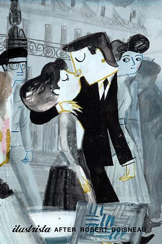 Doisnaeu by Luciano Lozano, ilustrista