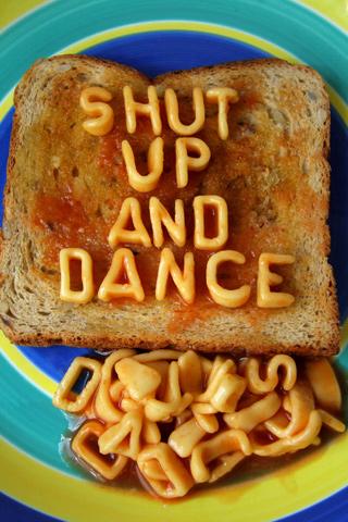 Shut up and dance by Dubassy