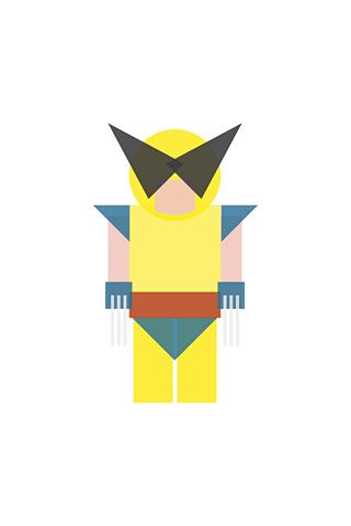 Poolga - Wolverine - Dennis de Groot