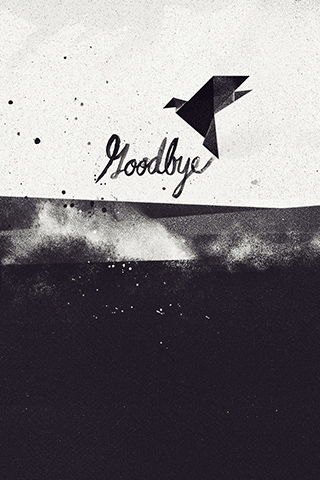 Goodbye by Dan Matutina