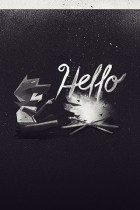 Hello by Dan Matutina