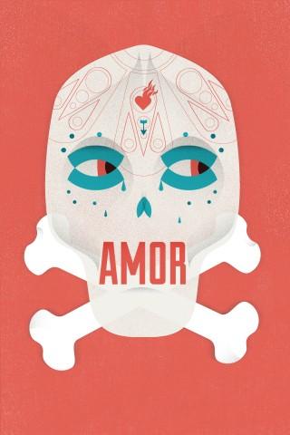 Amor  by Laszlito Kovacs