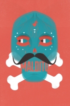 Maldito by Laszlito Kovacs