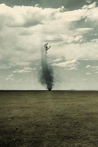 Tornado by MiraRuido