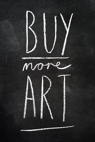 Poolga - Buy More Art - themeekshall