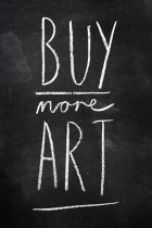 Buy More Art by themeekshall