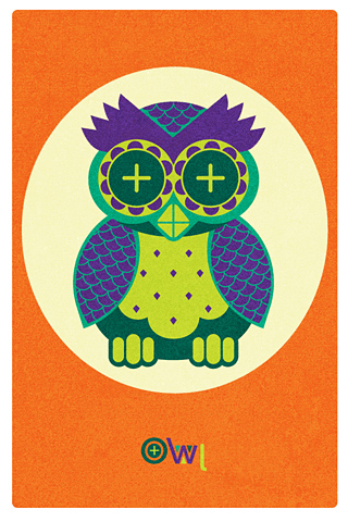 Poolga - Owl - Catillest | IdeasTap