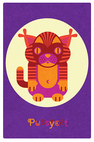 Pussycat by Catillest | IdeasTap