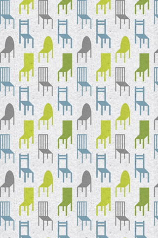 Chairs by Lizzie Kevan | IdeasTap