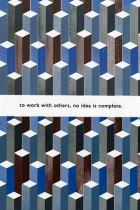 To work with others by Tiago Mattis | IdeasTap