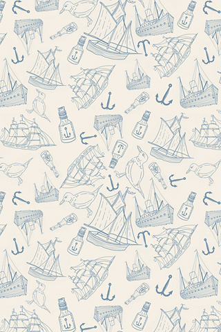 Nautical by Matt Glasby