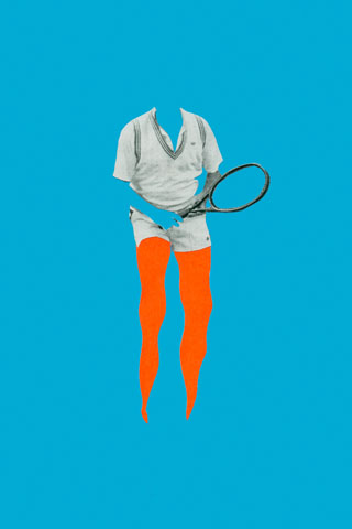 Poolga - Tennis - max-o-matic
