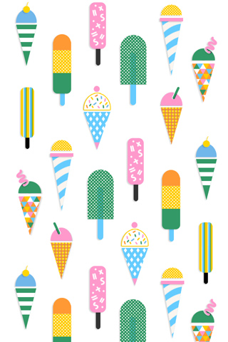 Ice Cream by Lauren Gentry