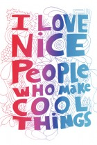 Nice People by Will Bryant
