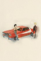 Starsky & Hutch by Roberto Cecchi