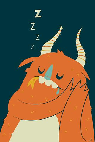 Zzzzzz by Zara Gonzalez Hoang