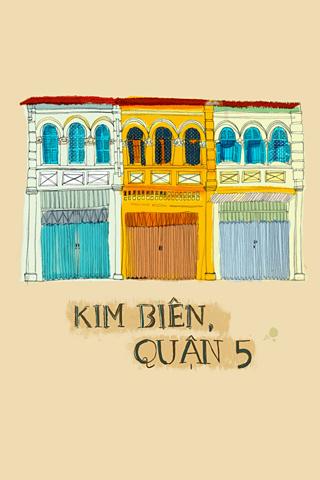 Kim Bien by Lys Bui