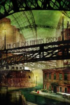 The City of Lost Children by Jrmie Decalf for Silver Screen Society