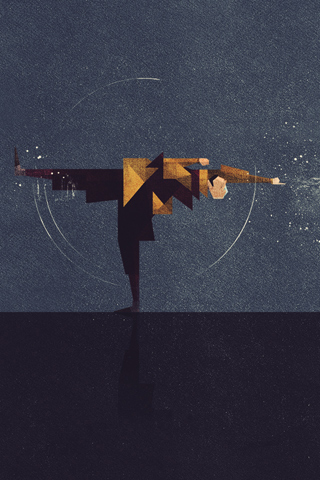 Aang by Dan Matutina