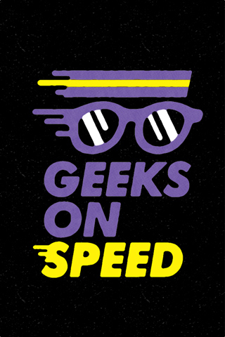 Poolga - Geeks On Speed - Mauro Gatti