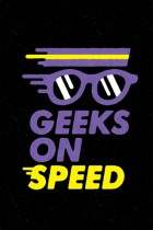 Geeks On Speed by Mauro Gatti