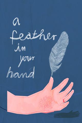 Feather by Mareike Engelke