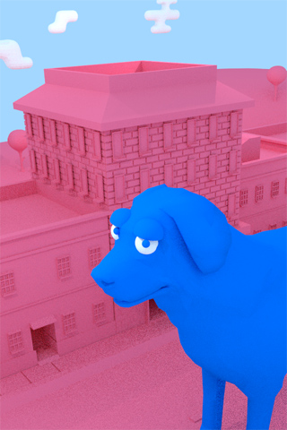 Poolga - Dogville - Julian Glander