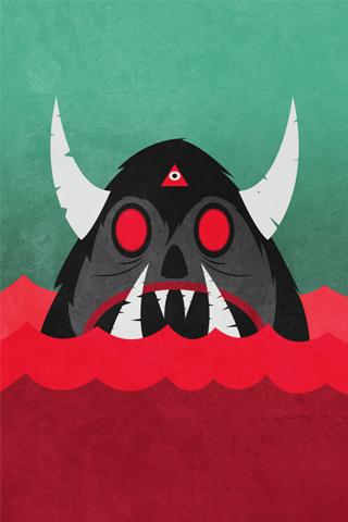 Leviathan by Erick Chévez