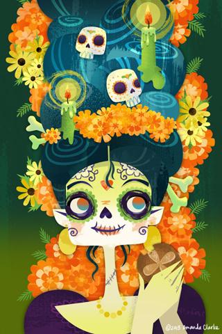 Deadhead by Amanda Clarke
