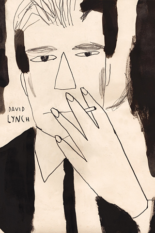 Lynch By Inma Lorente