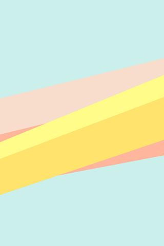 Pink Lines by Kai Ming Wong