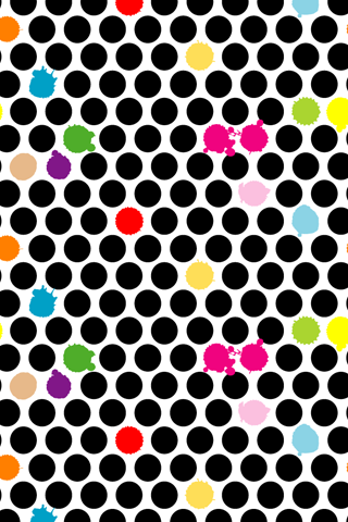 Poolga - Disco dots - Christopher Bettig