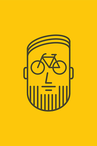 Bikeface by Craft and Graft