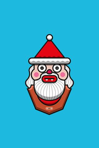 Santa by Murat Sünger