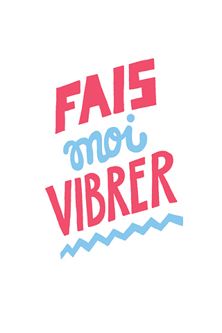 Fais Moi Vibrer by Nil Thyrion