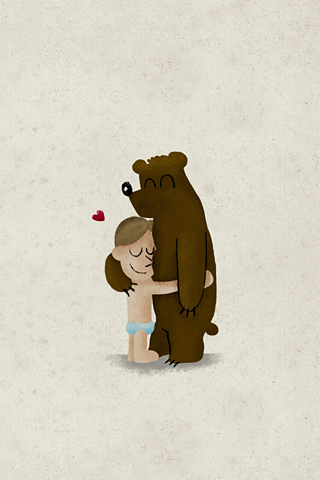 Hug by Chemapop