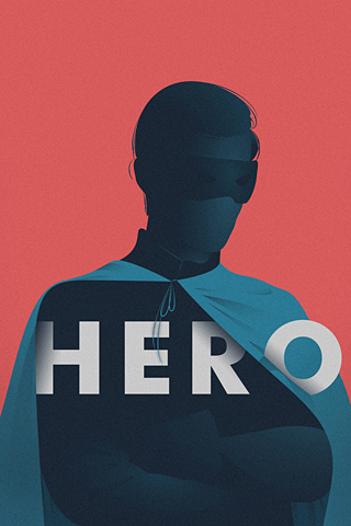 Hero by Tof Zapanta