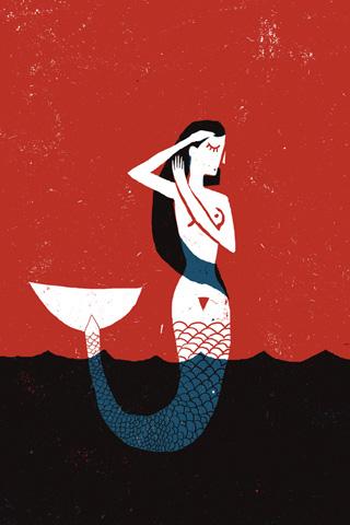 Sirena by nomono