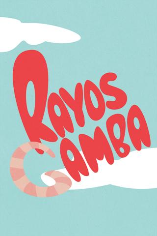 Rayos Gamba by María Simavilla
