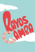 Rayos Gamba by Mara Simavilla