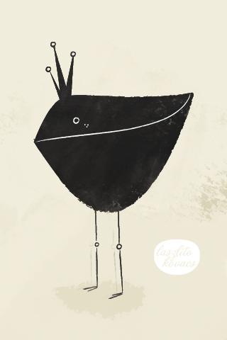 Birdito by Laszlito Kovacs