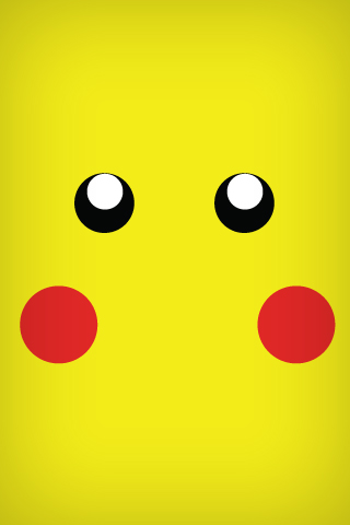 Pikachu by Ashley Browning