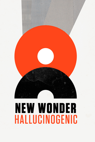 New Wonder by Heath Killen