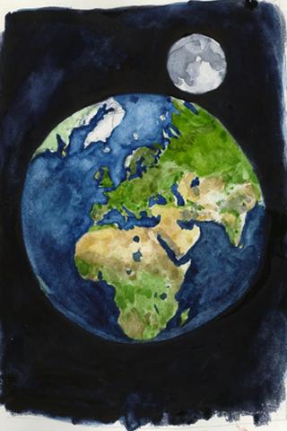 Poolga - World - Wil Freeborn