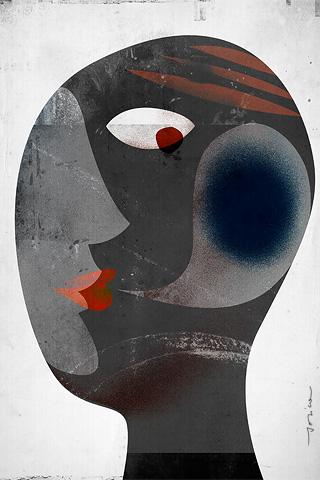 Is anybody here by Pawel Jonca