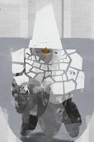 Poolga - Arctic - Rich Gemmell
