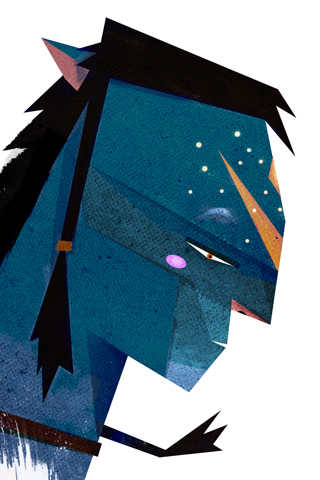 Avatar by Dan Matutina
