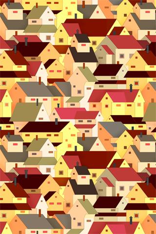 Poolga - Houses - LEG/KOV