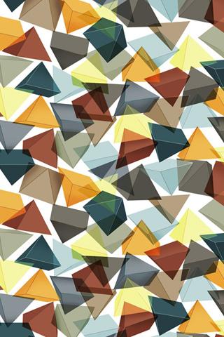 Pyramids by LEG/KOV