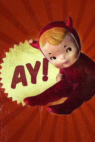 Ay! by Juan Marín